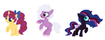Customs: Shipping foals for dadu79 by Strawberry-Spritz