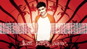 Liam James Payne Wallpaper by aruli98