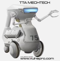 TTA Mechtech by VulnePro