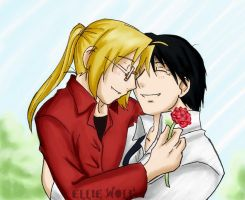 FMA: Better Days FIN by TheMadWoman-Ellie