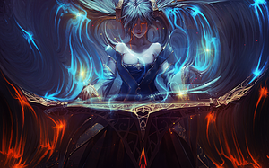 Only Sona by Ayanashii