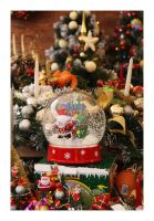 Christmas commercialised by Jack070