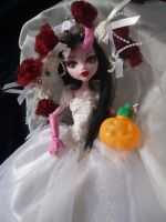 hallows bride by child-of-aros
