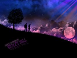 Violet Hill by s0h3illVII