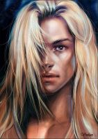 Blond by Venlian