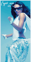 Ciara Bookmark 2 by missagnese