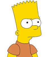 Bart Simpson 3 by alexkidd2