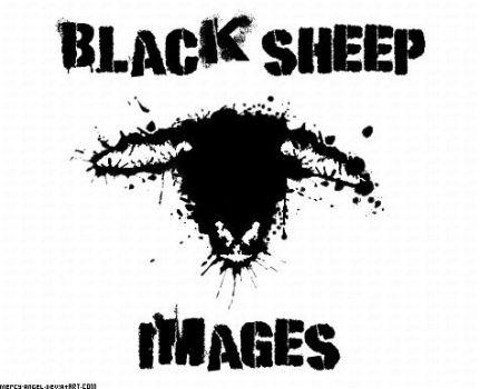 Black Sheep Images by Mercy-Angel