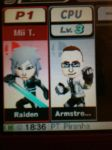 Revengeance Mii Fighters by PT-Piranha