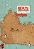 GEMAS2012 poster by BountyList