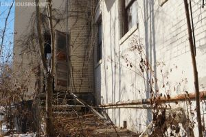 Wildwood Abandoned Home 4 by CautiousInsanity