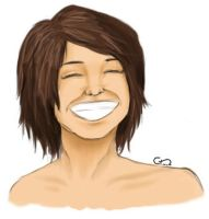 Smile C: by Caronta