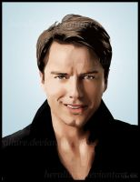 John Barrowman by herallure