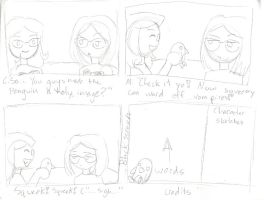 Pope for a Day Story Boards 6 by DoomGirlMeg