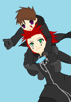 faster Axel faster by Agentrkl99
