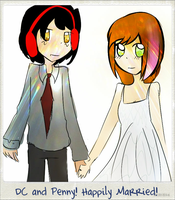 Married by AskPennsylvania