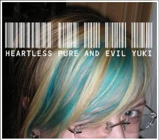 BLUE ID by EvilYuki