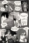In Your Subconscious - P.33 by NoranB