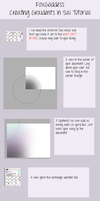 Creating Gradients IN Sai by SuperMarioSweetie