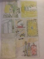 Legend of Utopia movie comic old page 4 by cardfightvanguard62