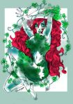 Poison Ivy by hinayume