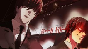 Light Yagami a.k.a Kira by kanamelover101