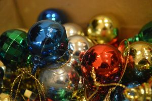 Baubles in a Box by tangeloskye
