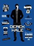 Derek Hale Quotes Teen Wolf by alicewieckowska