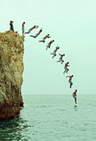 No fear by nunosakra