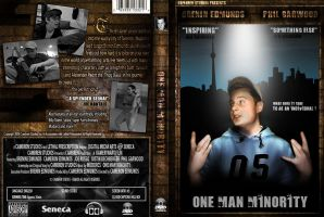 One Man Minority FIN by kameryn
