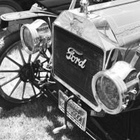 1911 Ford Model T by trevor-w