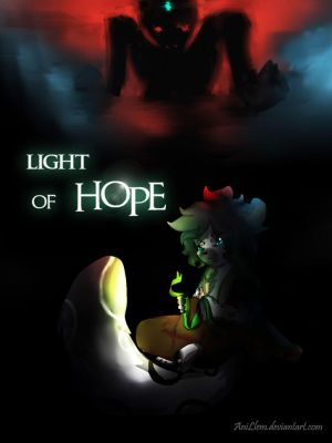 Light Of Hope by AniLLem