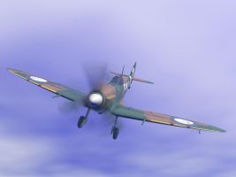 Final Approach by JV-Andrew