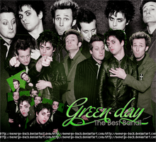 +Green Day :'D by EndOfTheStory