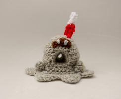 Sandygast by gwilly-crochet