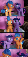 FlashLight  Plushes by TaliaxLatia