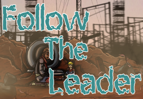 Follow The Leader Page 13 by LochCamaen