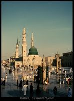 al harm al nabawi by baheej