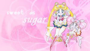 Sweet as Sugar by Majo-Kiko