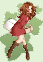 Arrietty by Claisen