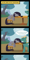 My Little Sterelis Page 9 by JaDeDJynX