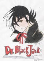Dr Black Jack by Atemu-kun