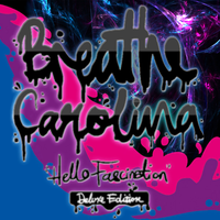 Breathe Carolina Hello Fascination by darkdissolution