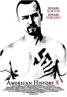 American History X by FL1P51D3