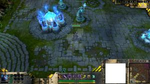 League Of Legends- Overlay by snkdesigns