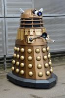 Dalek at the National Space Centre 2015 (1) by masimage