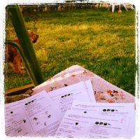 Exam Papers by MishUMuch