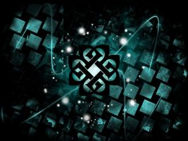 Breaking Benjamin Tiled by Pariah73