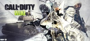 CALL of DUTY by DemircanGraphic