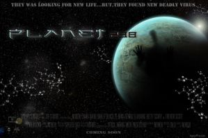 Planet 238 by noro8